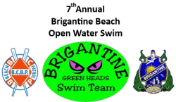 7th Annual Brigantine Open Water Swim