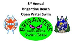 8th Annual Brigantine Open Water Swim