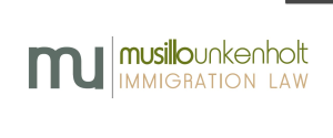 Musillo Unkenholt Immigration Law