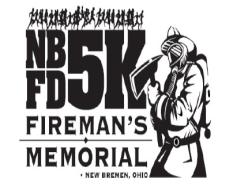 NBFD Fireman's Memorial 5k Run/Walk
