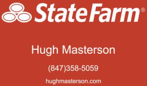 Hugh Masterson State Farm