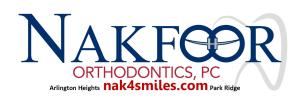 Nakfoor Orthodontics