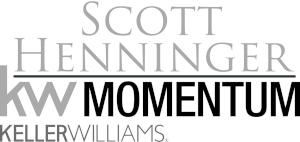 Scott Henninger of Keller Williams Momentum