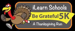Be Grateful 5K