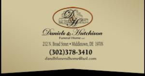 Daniels & Hutchison