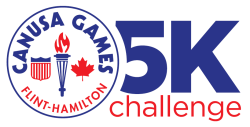 2019 CANUSA 5K Challenge Run & Walk