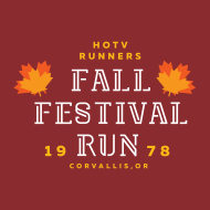 Corvallis Fall Festival Run