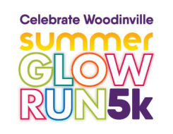 Celebrate Woodinville Summer Glow Run 5k