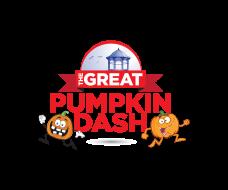 Revere Beach Pumpkin Dash