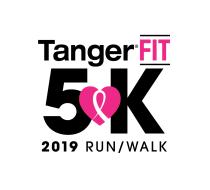 TangerFit 5k Run/Walk