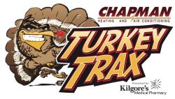 Turkey Trax