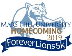 Forever Lions 5K