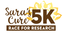Sara's Cure 5K - Race for Research