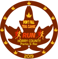 2020 Don't Fall Trail Classic