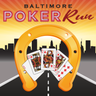 The Baltimore Poker Run 4 Miler