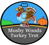 Third Annual Mosby Woods Turkey Trot & Sidewalk Stroll