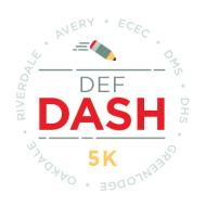 DEF Dash 5K The Family Gratitude - 5K Turkey Trot is a Running race in Dedham, Massachusetts consisting of a Kids Run/Fun Run.