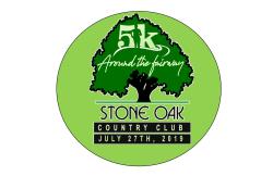 Stone Oak Country Club 5K Around the Fairway