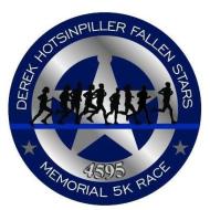 Derek Hotsinpiller Fallen Stars Memorial 5K