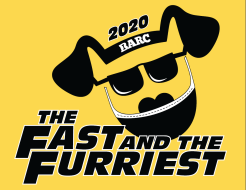 The Fast & the Furriest 5K Run and 5K Dog Walk with Virtual Option