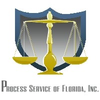 Process Service of Florida, INC
