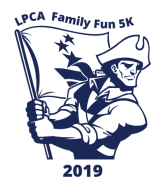 LPCA Family Fun 5k