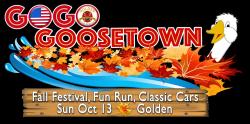 GOGO Goosetown 5K Run /Walk