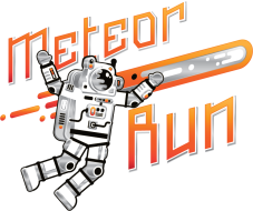Meteor Run Virtual Challenge