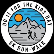 Do It For The Kids Day 5k Run - Walk