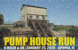 Pump House Run