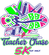 Williams Elementary School Teacher Chase 5K and 1 Mile Fun Run