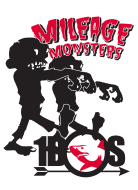 Mileage Monsters 5k