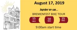 Bremenfest Bike Tour
