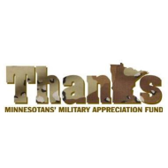 Thank MN Troops Block Party