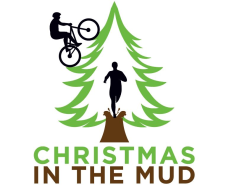 Christmas In The Mud - Mountain Bike Race & 5k-ish Trail Run
