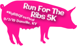 Run For The Ribs 5K