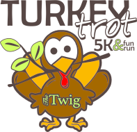 Turkey Trot for the Twig