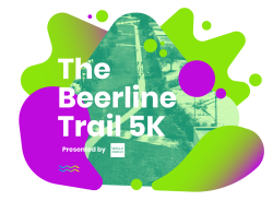 Beerline Trail 5K Run/Walk