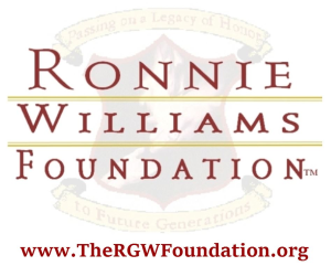 The Ronnie Williams Foundation