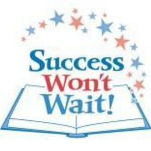 Success Won't Wait