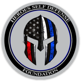 Heroes Self Defense Foundation