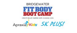 Fit Body Run for Apraxia Kids 5k PLUS