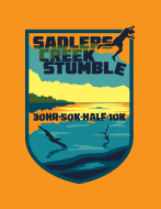 Sadlers Creek Stumble