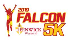 1-FENWICK Falcon 5k