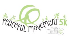 Peaceful Movement 5k
