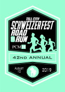 Schweizer Fest 2mi & 6mi Road Run/Walk