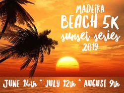 Madeira Beach 5k Sunset Series #1