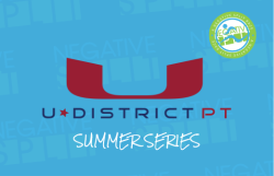U District Summer Series