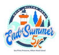 Hilton Head End of Summer 5K