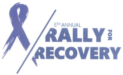 Rally For Recovery 5k